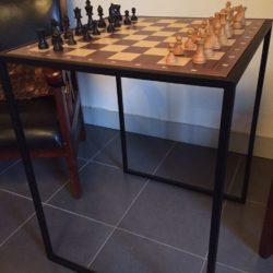 table d'echec