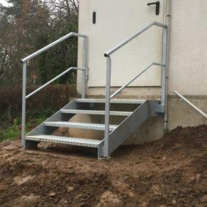 Escalier (2) (Medium)
